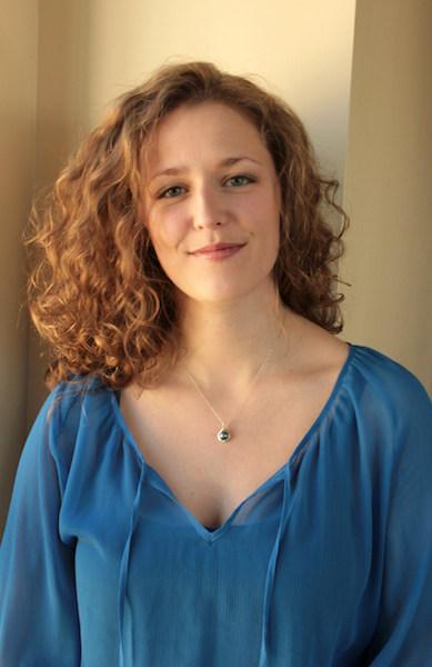 Renata Rakova, clarinet