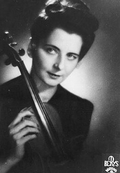 Grazyna Bacewicz