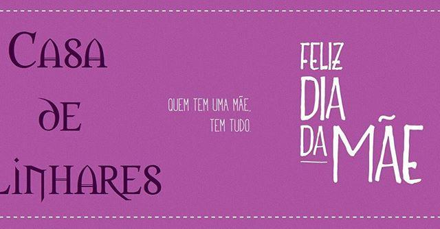 :: DIA DA MÃE :: Ser mãe é descobrir que a maior alegria da vida é partilhar todo o seu amor... Venha celebrar conosco este dia na Casa de Linhares! Tel: 218239660 ou e-mail: info.casadelinhares@gmail.com Morada: Beco dos Armazéns do Linho nº2, Alfama - Lisboa #casadelinhares #fado #diadamae #melhorfadodacidade #alfama #casadefados #Lisboa #bacalhaudemolho