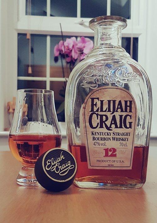 f71ac48926c The Elijah Craig review — Bourbon Gents