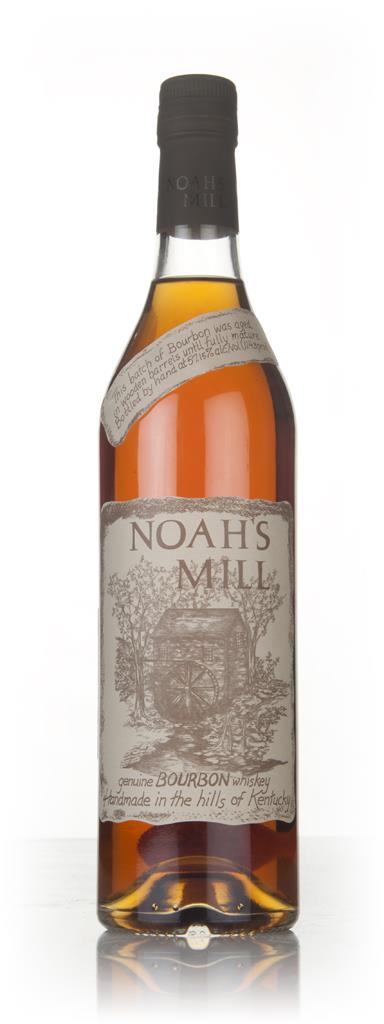 Number 4 - Noah's Mill