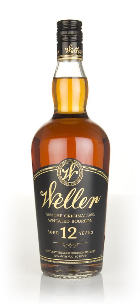 Number 2 - Weller 12
