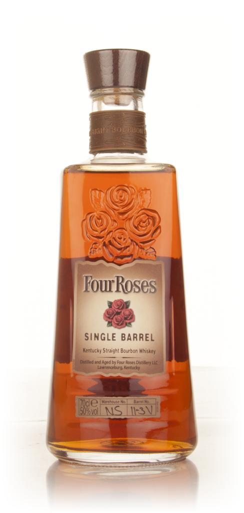 Number 2 - Four Roses Single Barrel