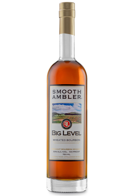 Number 8 - Smooth Ambler Big Level