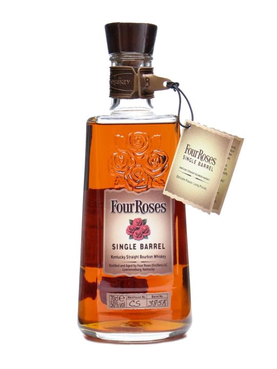 Number 8 - Four Roses Single Barrel