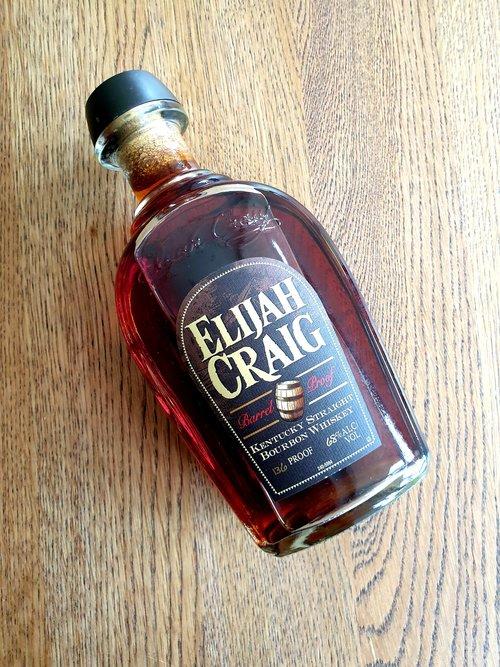 8968758a172 The Elijah Craig Barrel Proof review — Bourbon Gents