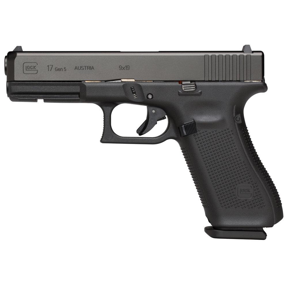 Glock 17 Gen 5 $559.99