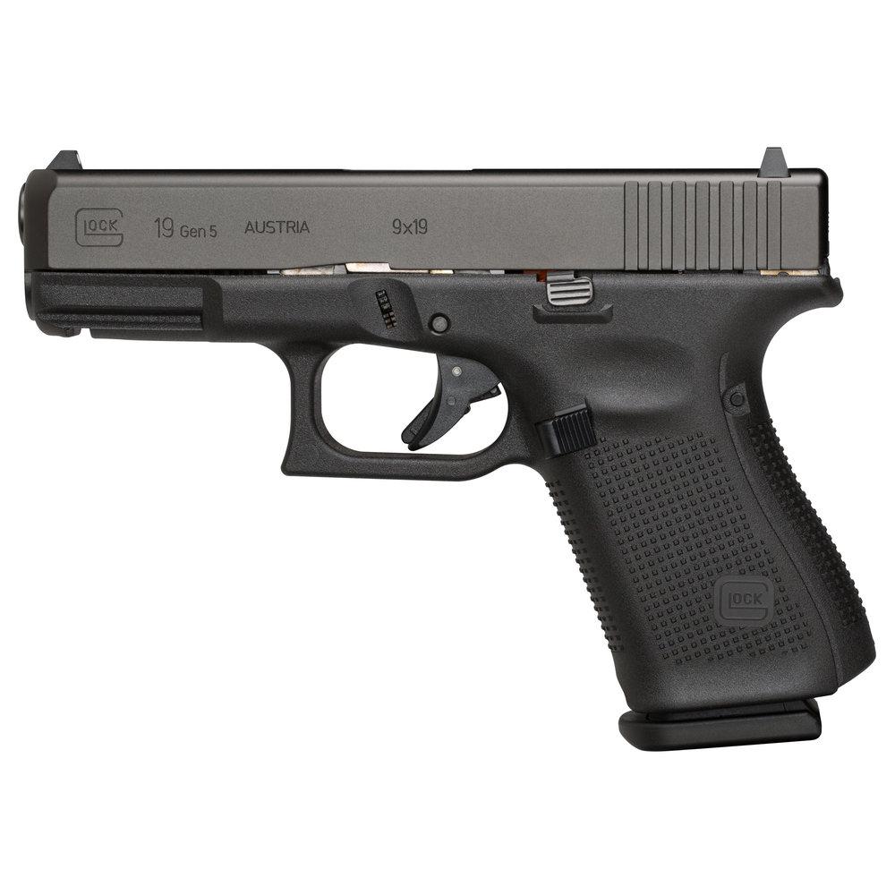Glock 19 Gen 5 $559.99