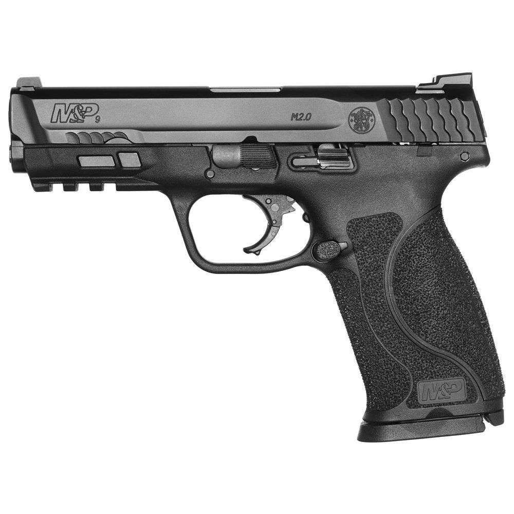 M&P 2.0 9mm $519.99