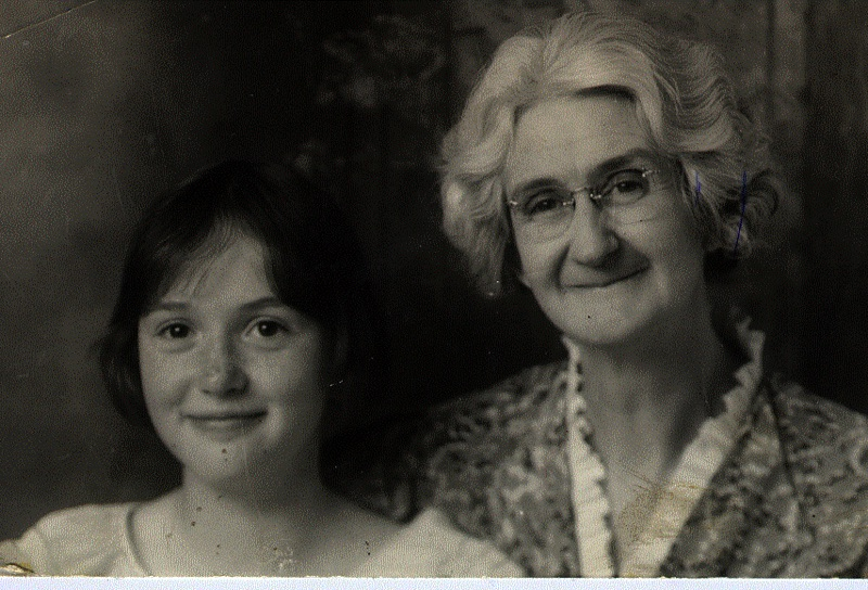 Frances & Her Mother