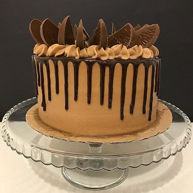 Terry's Chocolate Orange Cake 2.0 #baking