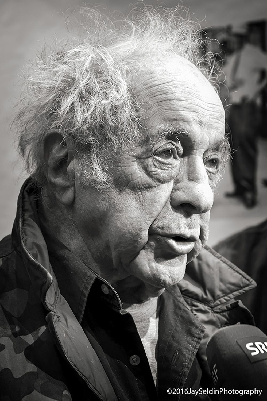Robert Frank NYC