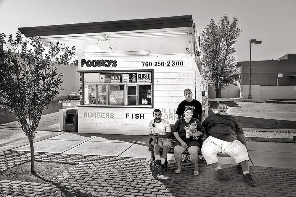 Pookeys Crew