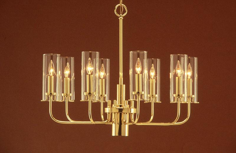 Monaco Chandelier_Boyd Lighting