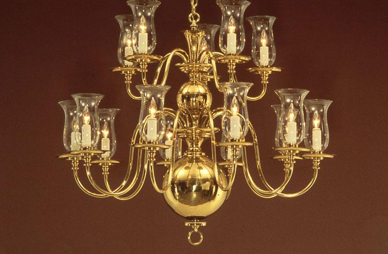 New England Chandelier_Boyd Lighting