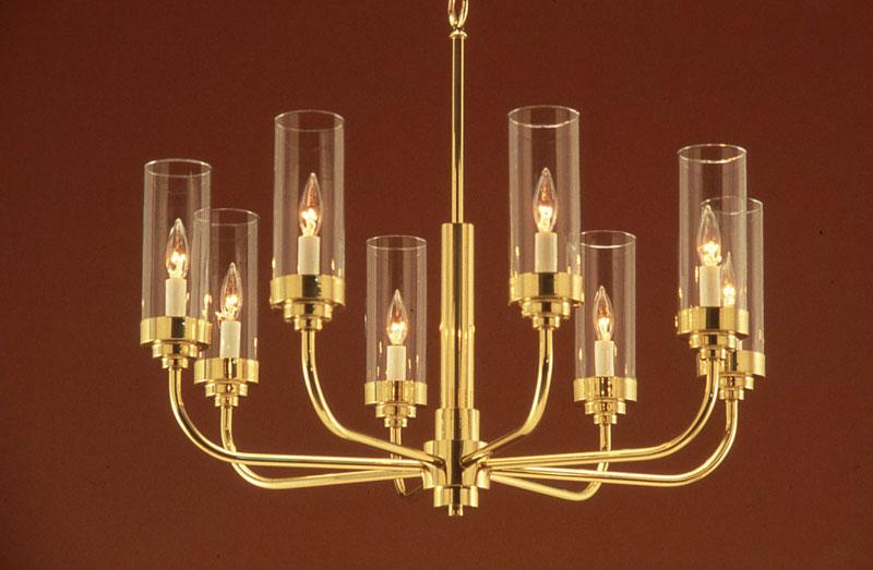 Piedmont Chandelier_Boyd Lighting