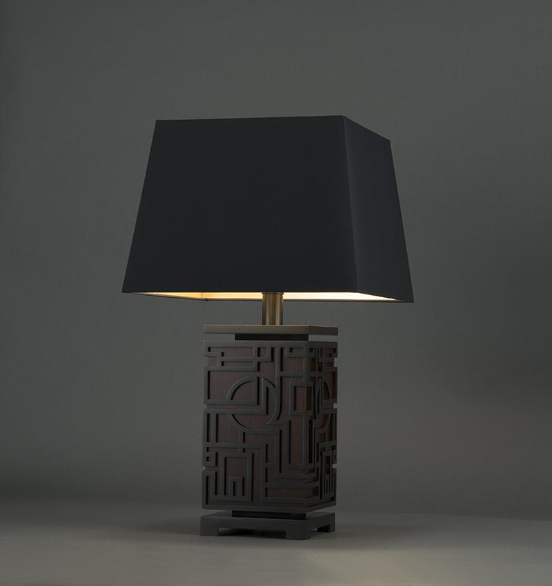 Marlowe Table Lamp_Boyd Lighting