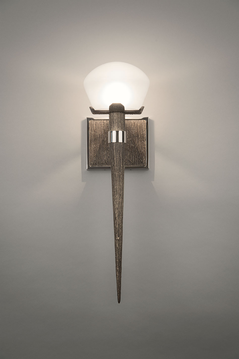 Comet Sconce by HTK Design for Boyd Lighting