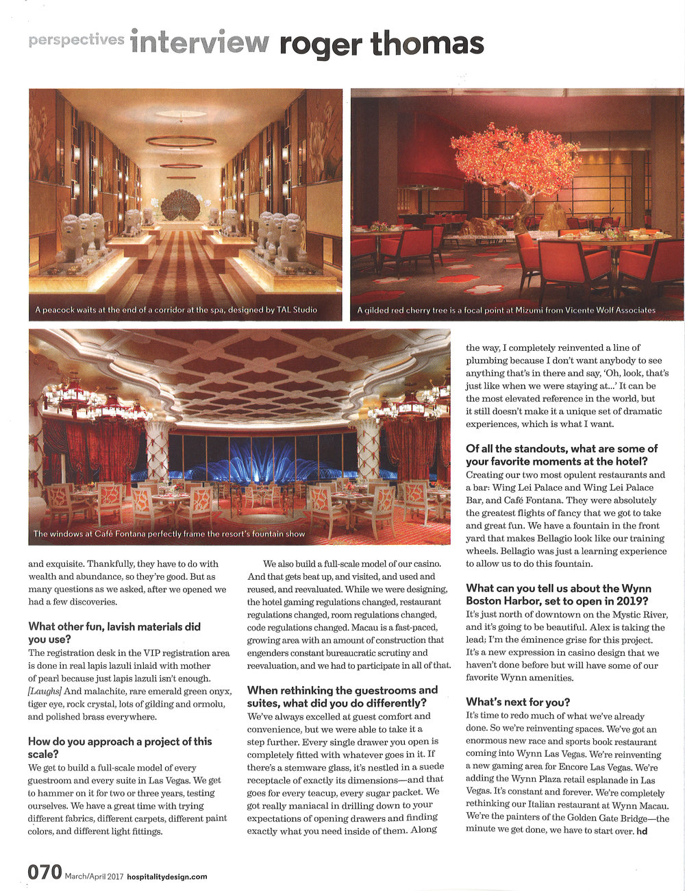 March April_Hospitality Design_Roger Thomas on Wynn Palace Cotai_pg2.jpg