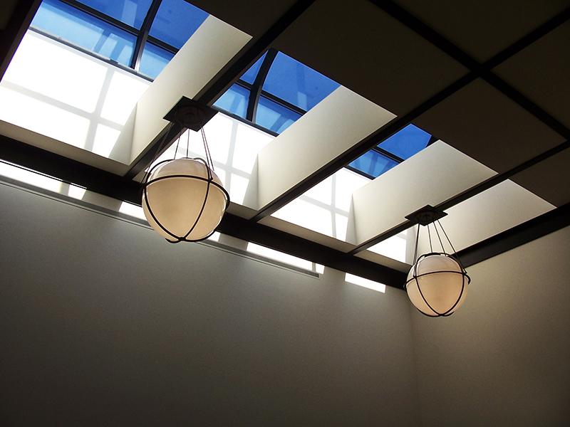 Globe Pendant_Boyd Lighting