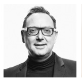 Richard Felix-Ashman, Director of Interiors for Handel Architects based in San Francisco