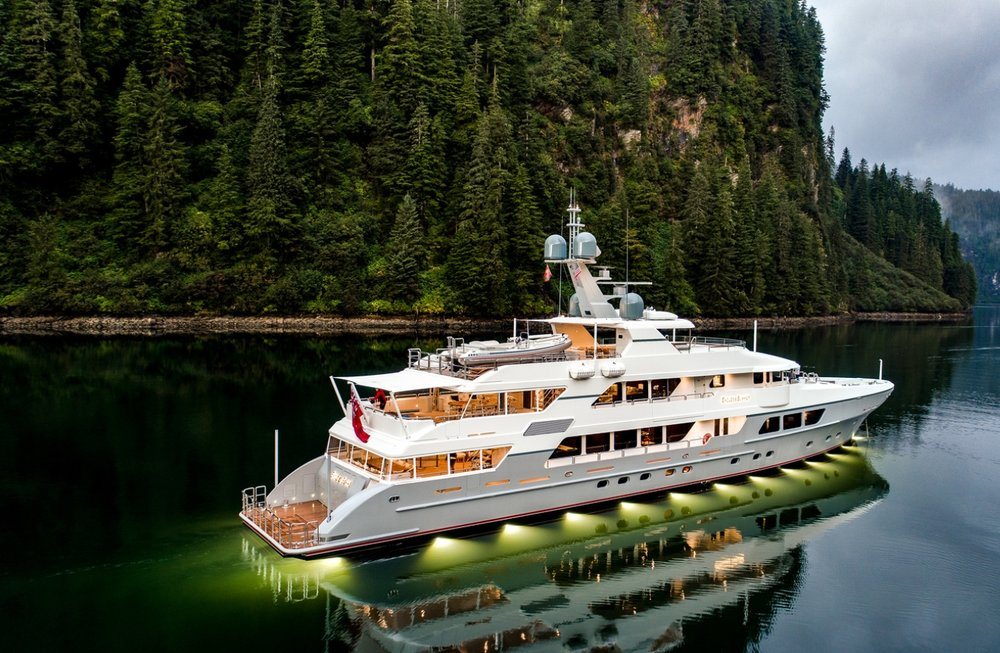 Endless Summer Yacht_Varo Interior Design_Cavan Hadley