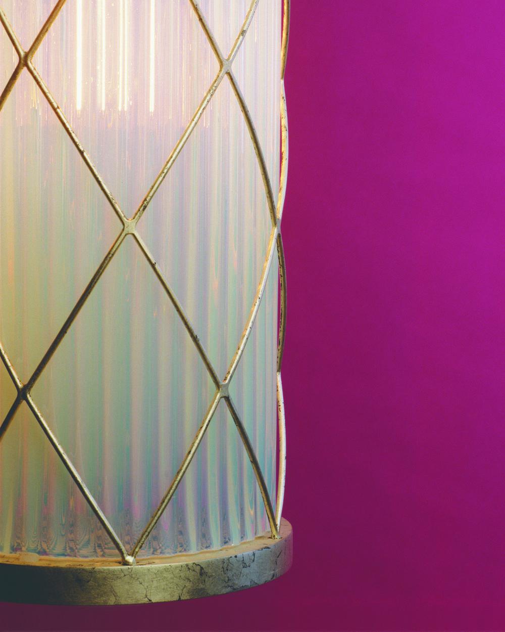Montgolfier Pendant