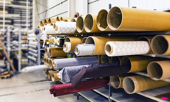 Advanced textiles business broker