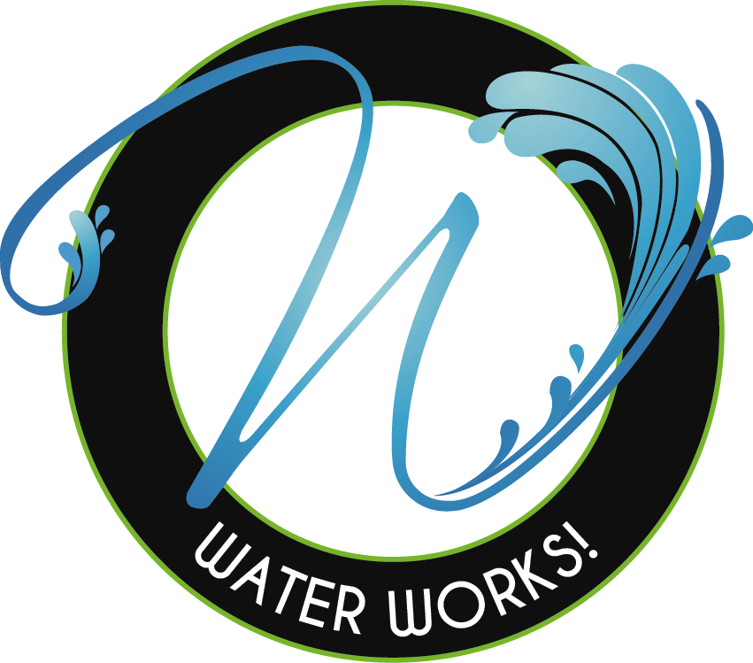 WATER WORKS! ™