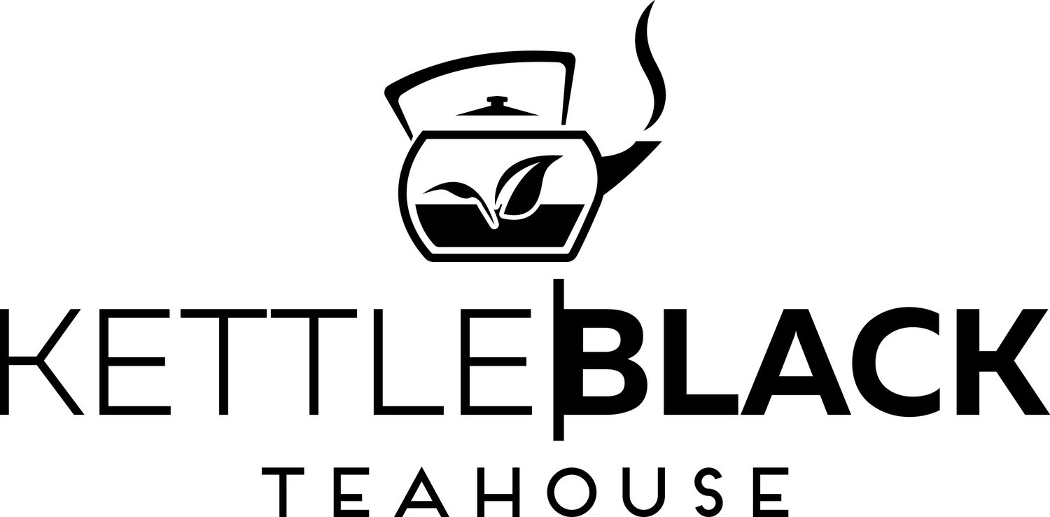 KETTLE/BLACK TEAHOUSE
