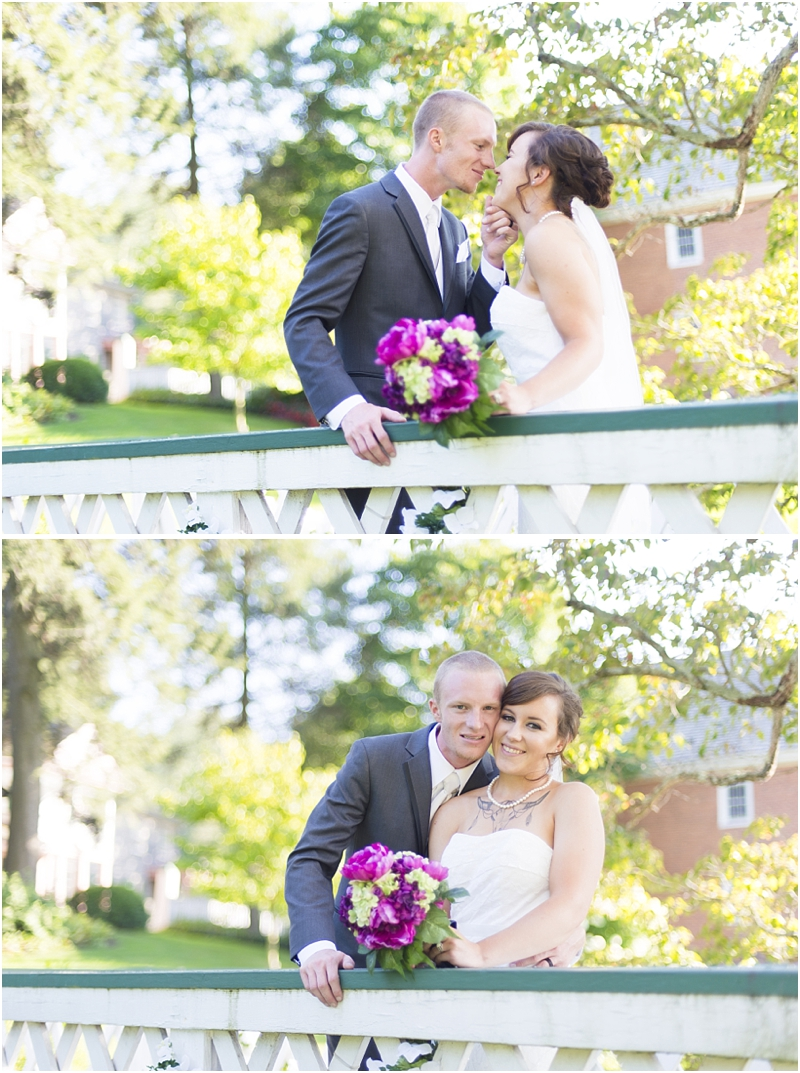 Union Mills Westminster MD Wedding Romantic Vintage by Katie Vee Photography