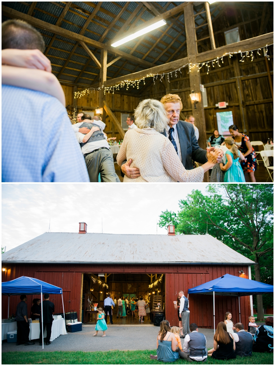 Carroll County Farm Museum Westminster MD Wedding Katie Vee Photography