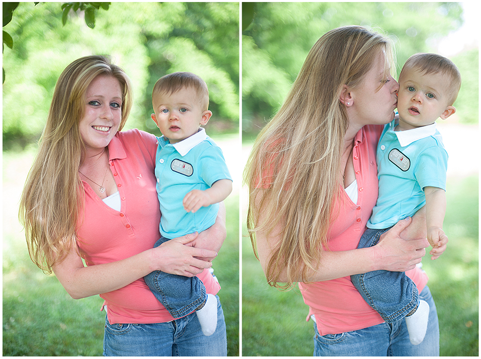 Carroll county md westminster Family Mother Son Children Portrait Photo Shoot