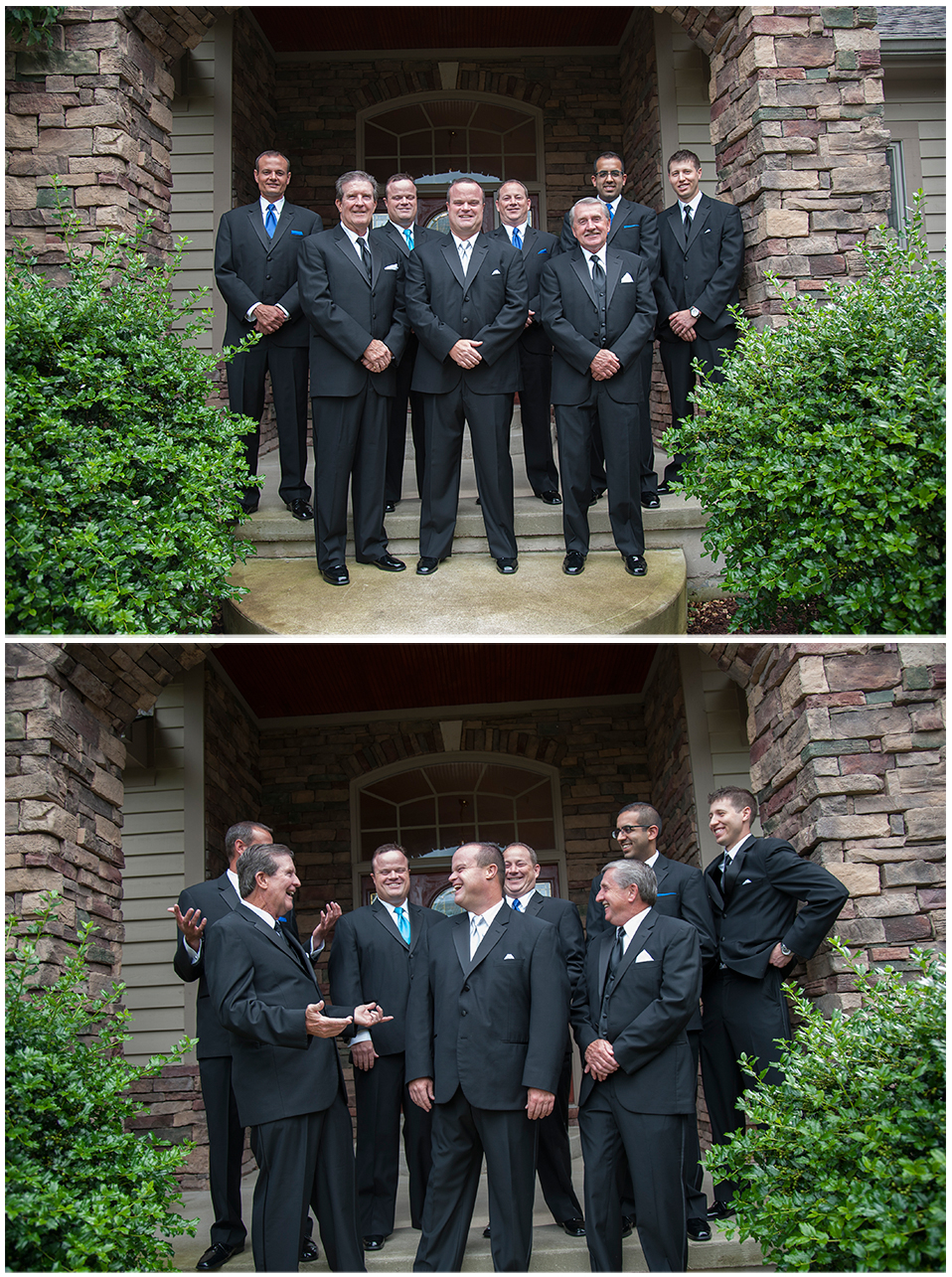 Burke Wedding Kentucky Country Club
