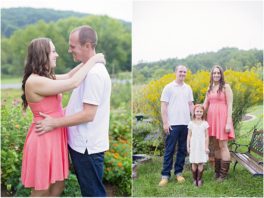 Cromwell Valley State Park Engagement by Katie Vee Photography Baltimore Wedding Photography