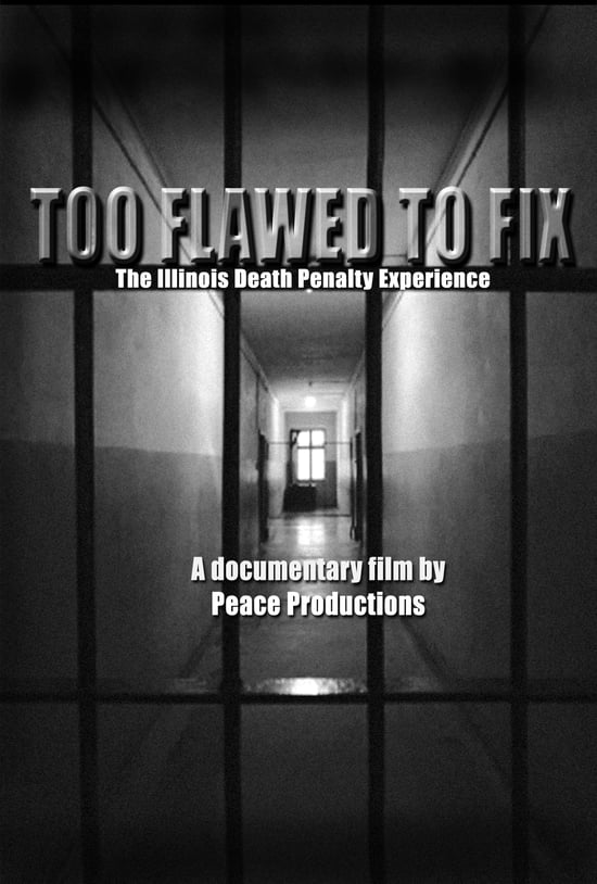 TOO FLAWED TO FIX: - The Illinois Death Penalty Experience