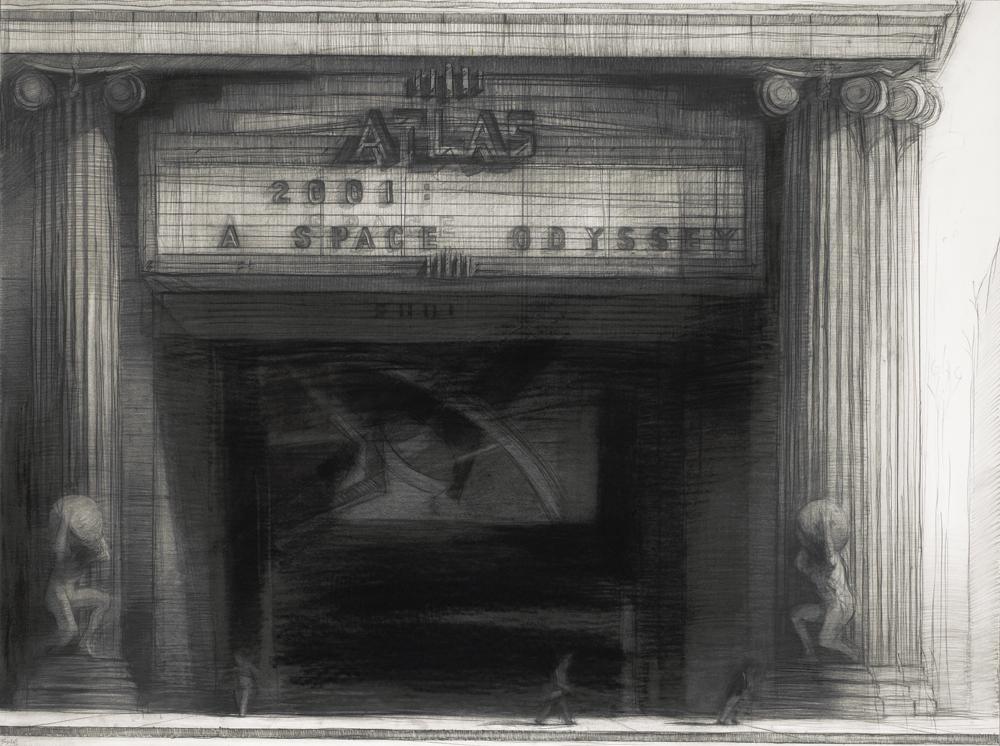 Atlas Theatre