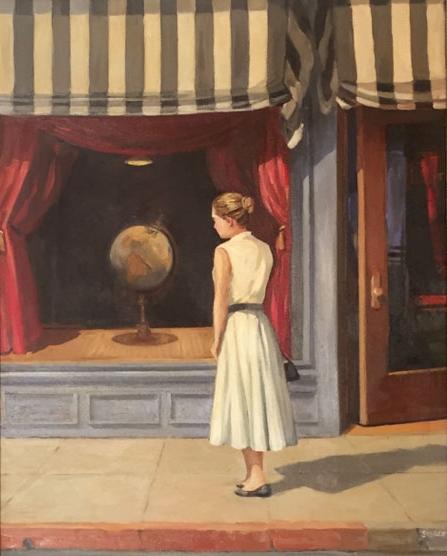 Sally Storch