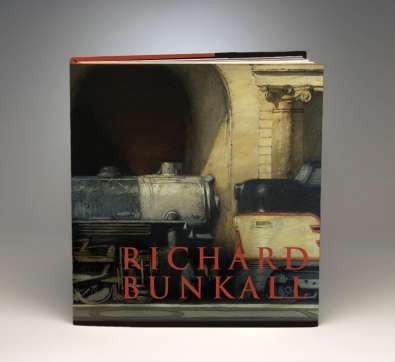 Richard Bunkall Book