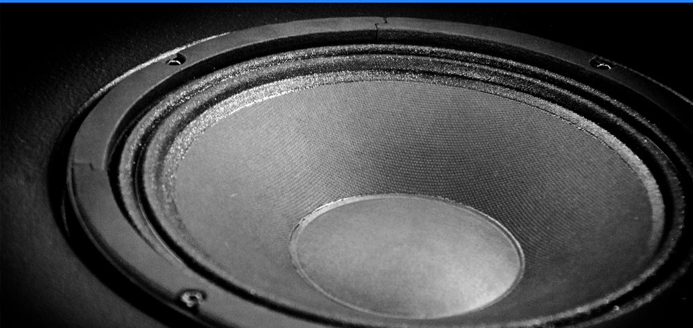 LOUDSPEAKERS & ACOUSTICS
