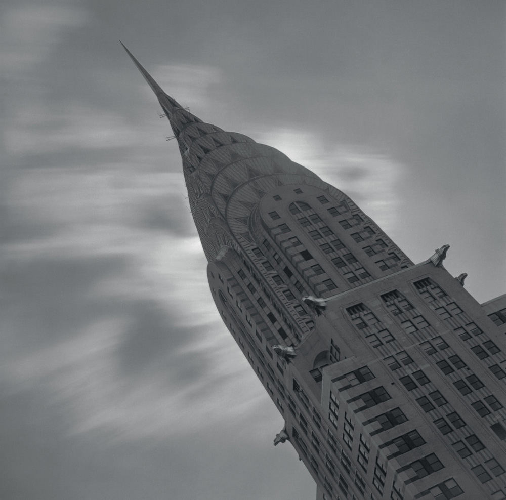 Chrysler Building, 2012