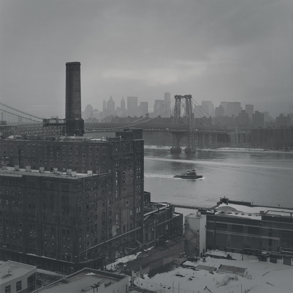 Domino Factory, Brooklyn, 2011