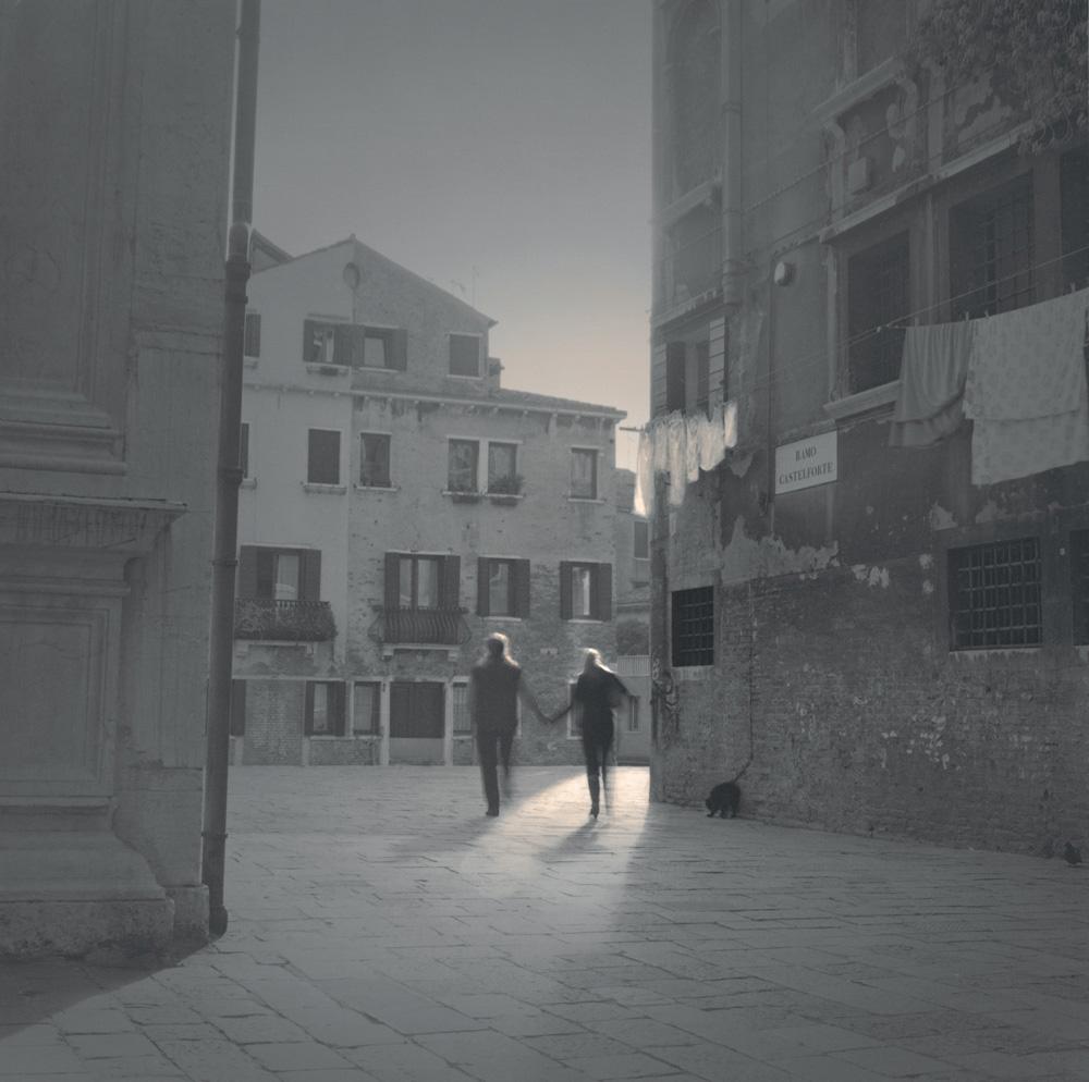 Couple, 2006