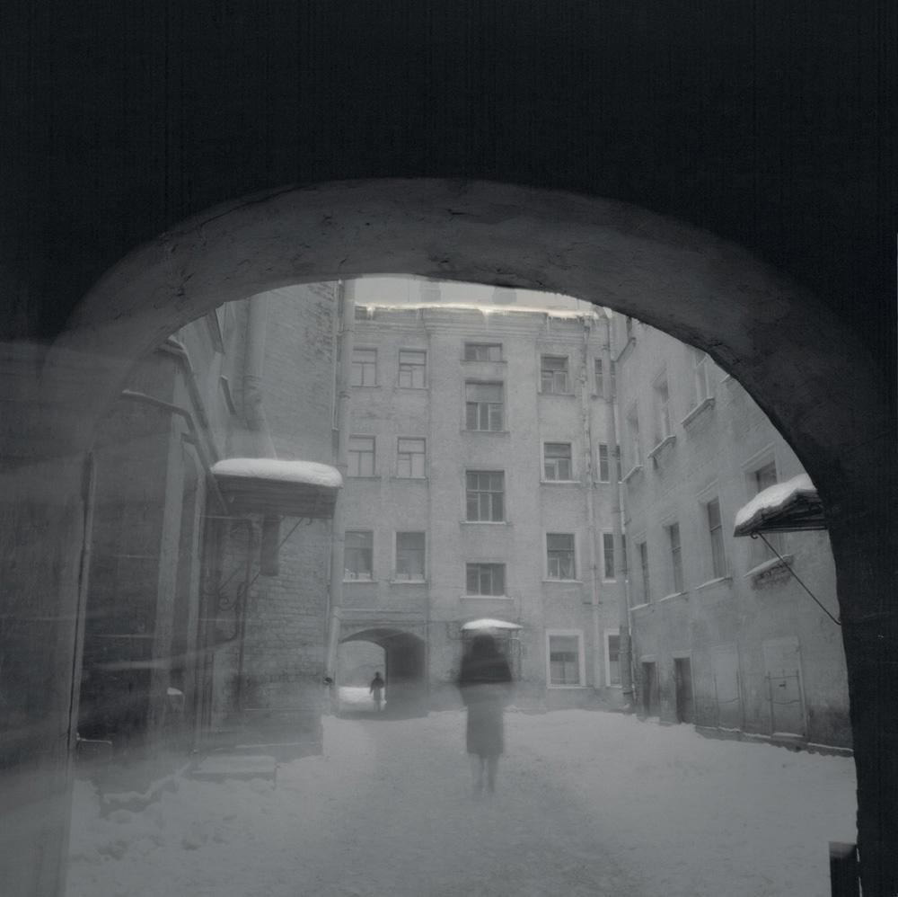 Thoroughfare, 1997