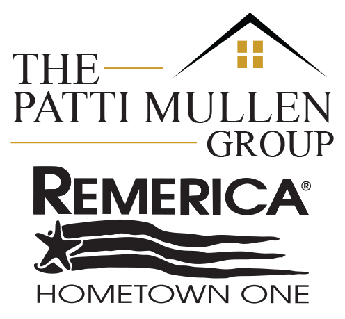 Patti Mullen Group and Remerica Logos 4 2018.png