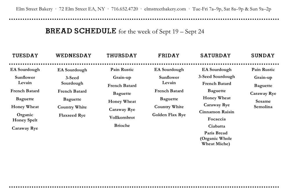 Microsoft Word - Bread Schedule 9-19-17.doc.jpeg