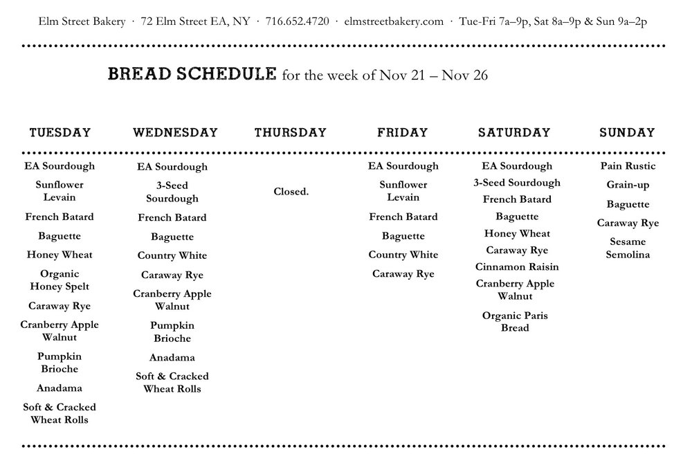 Microsoft Word - Bread Schedule 11-21-17.doc.jpeg