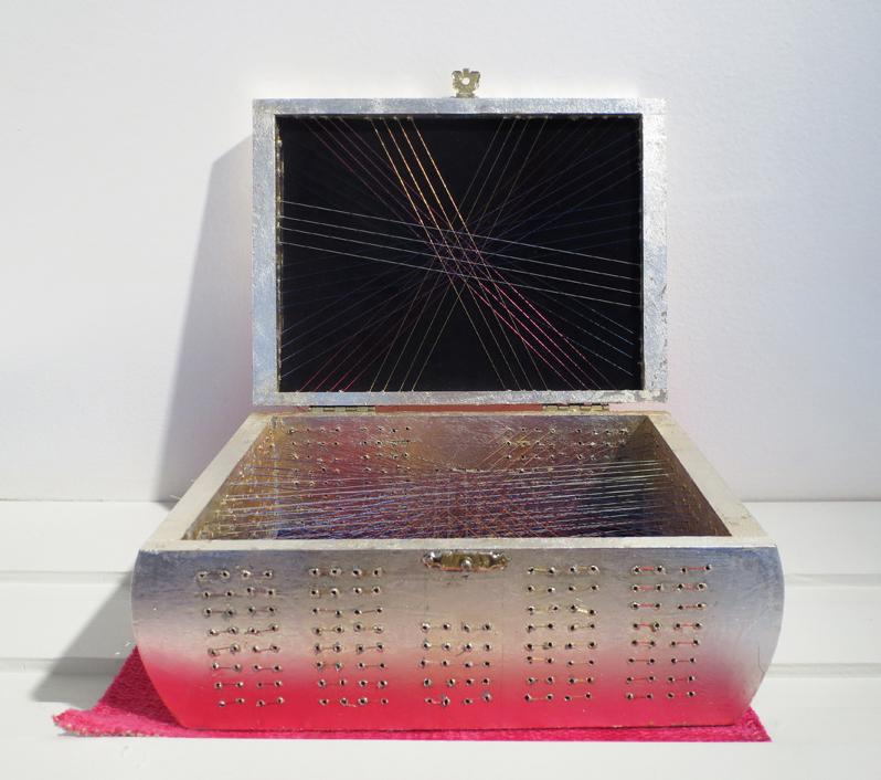 Silver Box, 2014