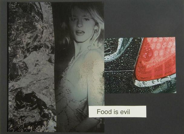 Food Is Evil, 2006
