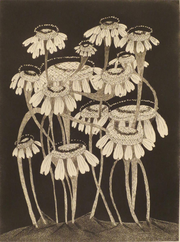 Variety Flowers IV, 2014